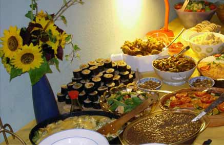 Indisch-Vegetarische Kochkunst | Der Königsweg des Yoga